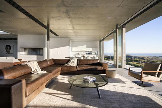 别墅空间设计